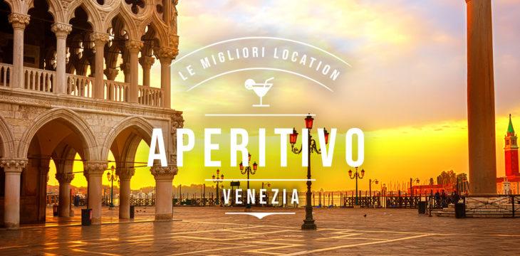 Aperitivo a Venezia: 15 locali super