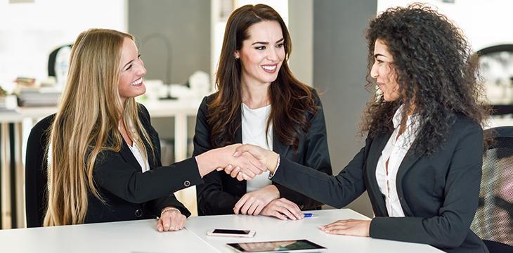 Job Meeting