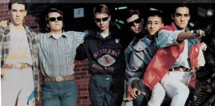 the latest 12225 e6d98 Festa in stile anni 80: come vestirsi per sorprendere tutti