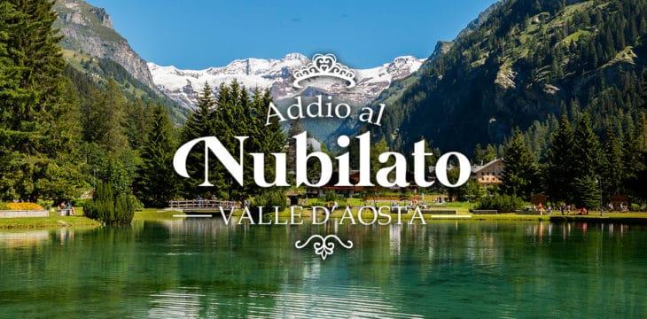 Addio al nubilato in Valle d'Aosta