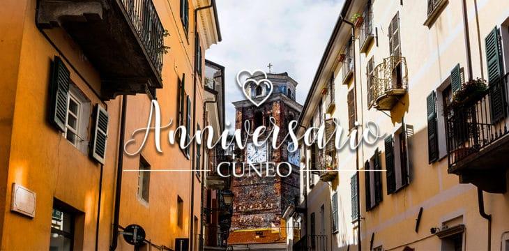 Location per feste di anniversario a Cuneo e provincia