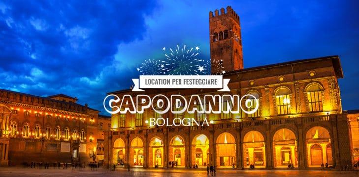 Dove fare il Cenone di Capodanno a Bologna