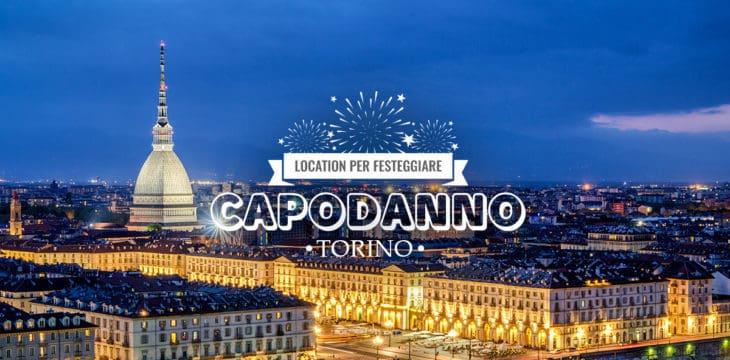 Dove fare il cenone di Capodanno a Torino