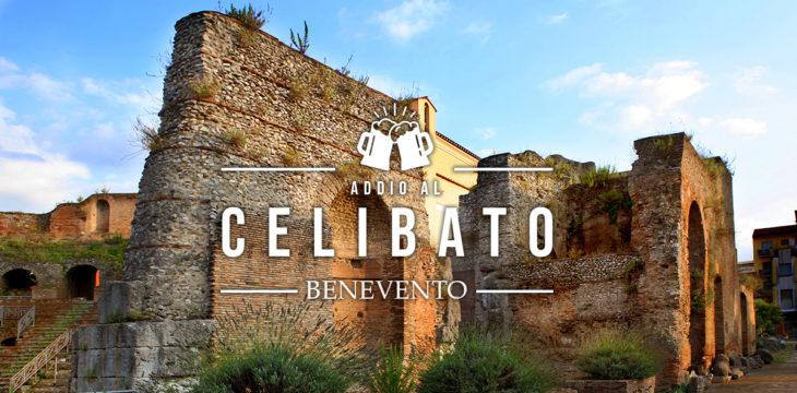 Addio al celibato a Benevento: 10 location perfette