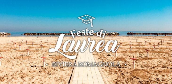 feste di laurea riviera romagnola