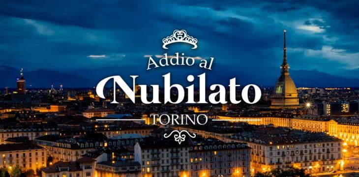 Addio al nubilato a Torino