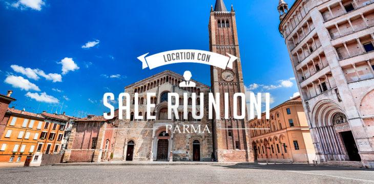 Le migliori sale riunioni a Parma