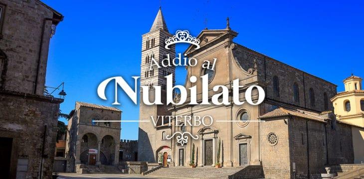 Addio al nubilato a Viterbo