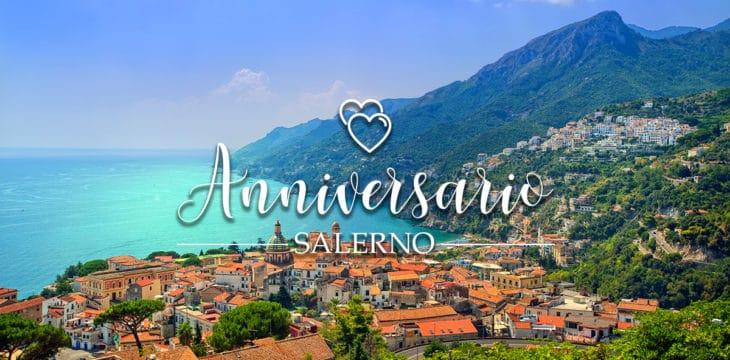 Anniversario a Salerno