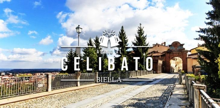 addio al celibato a Biella
