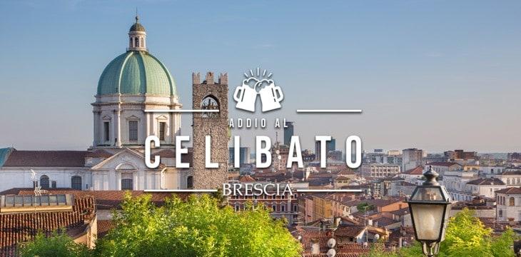 Addio al celibato Brescia