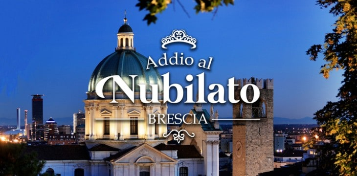 addio al nubilato a Brescia