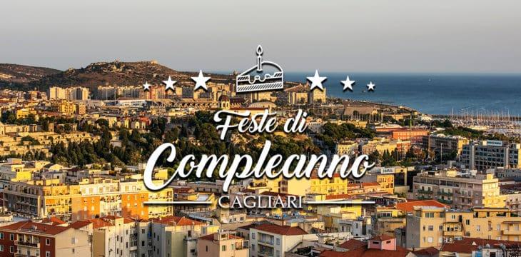 Feste di compleanno a Cagliari