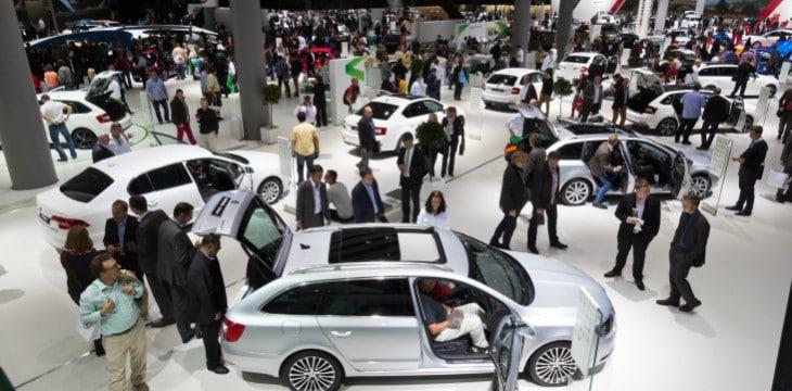 organizzazione eventi automotive