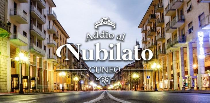 addio al nubilato Cuneo