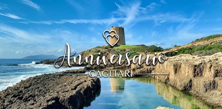 anniversario a Cagliari