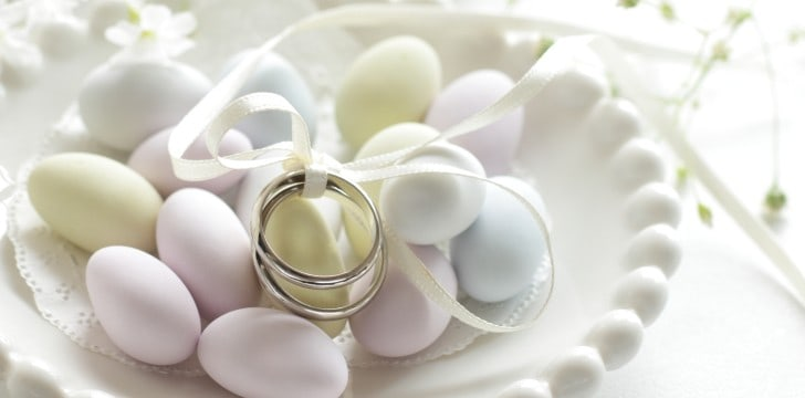 Bomboniere Anniversario Matrimonio 60 Anni.Come Festeggiare 60 Anni Di Matrimonio Consigli Utili