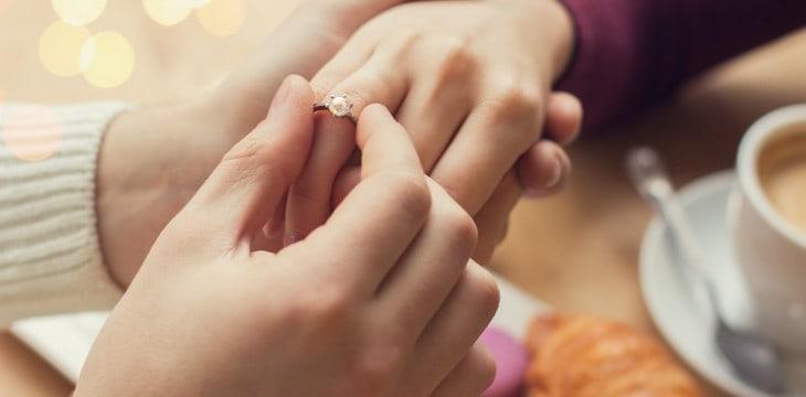 Festa di fidanzamento