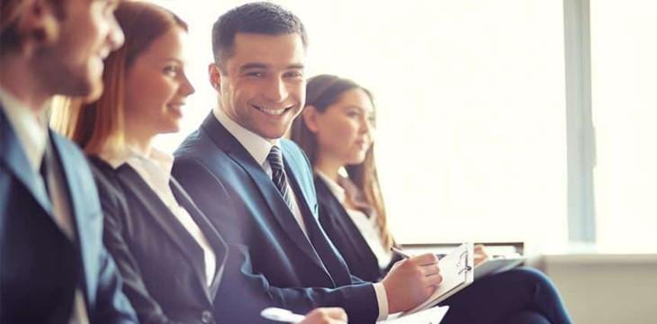 Organizzare un meeting di successo