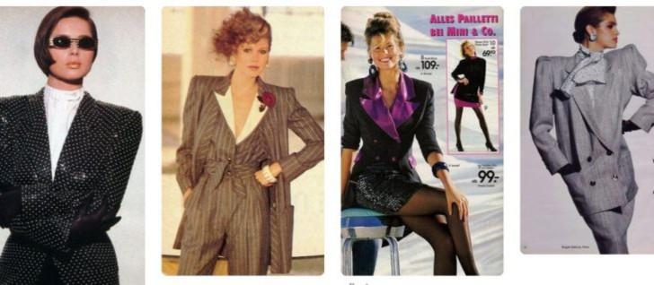 Abbigliamento Da Sera Anni 80.Festa In Stile Anni 80 Come Vestirsi Per Sorprendere Tutti