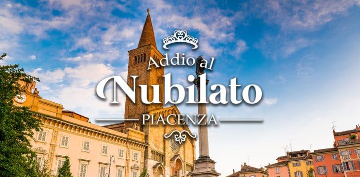 Addio al nubilato Piacenza