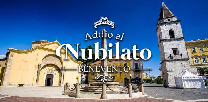 Addio al nubilato Benevento
