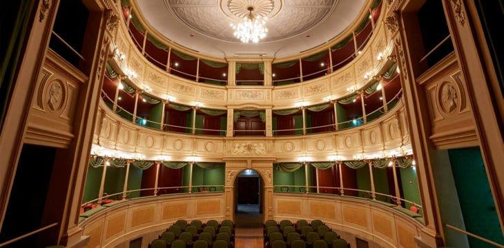 Teatri per eventi
