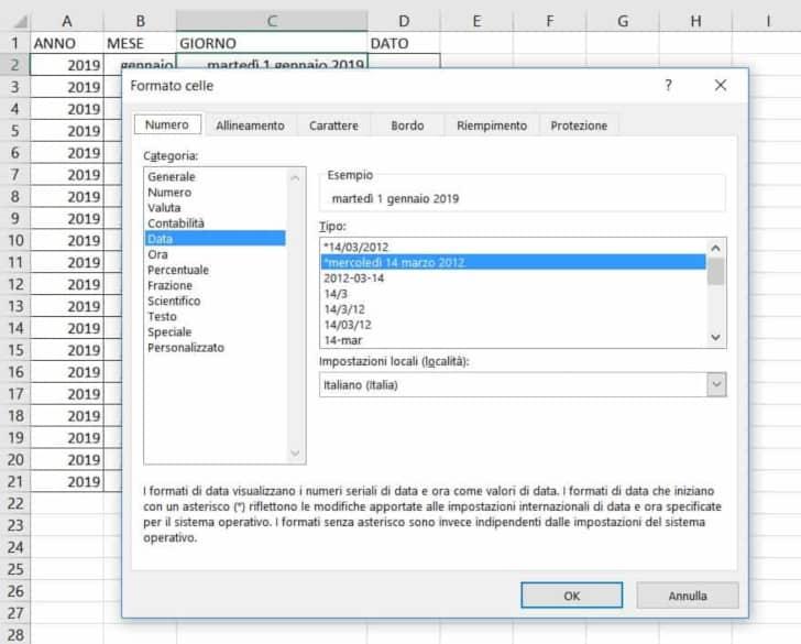 Calendario Dinamico Excel.Calendario Di Lavoro App E Modelli Per Pianificare Al