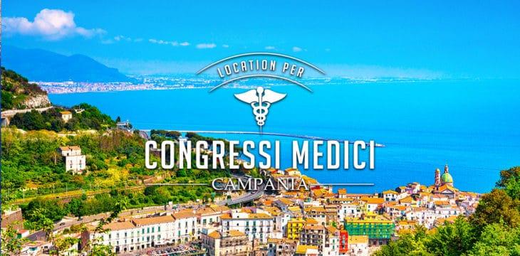 Congressi medici in Campania
