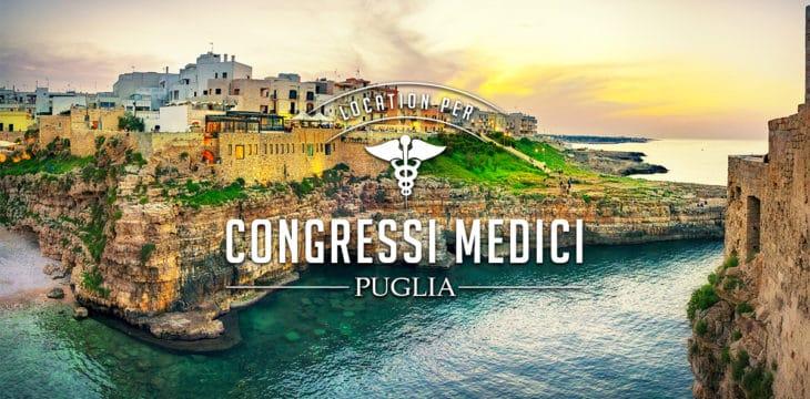 Congressi medici in Puglia