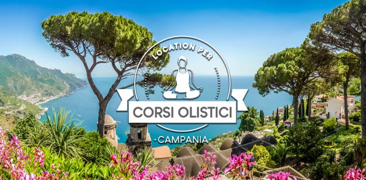 Corsi di yoga in Campania