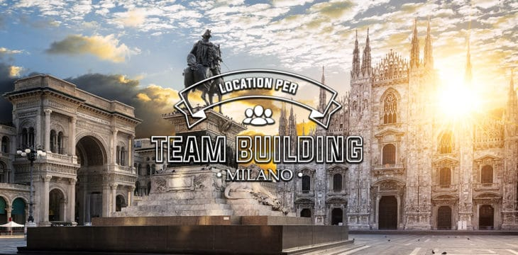 team building milano