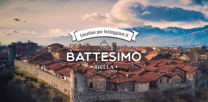Battesimo a Biella
