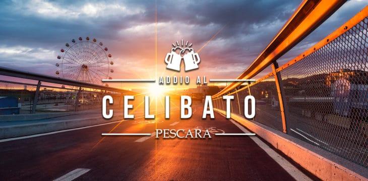 Addio al celibato a Pescara