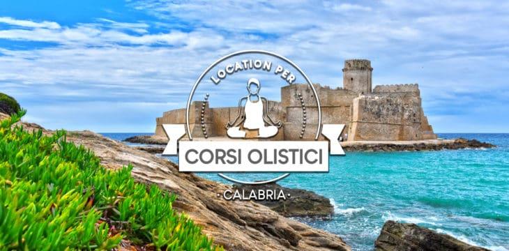 Corsi olistici in Calabria