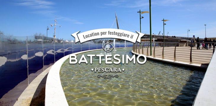 Battesimo a Pescara