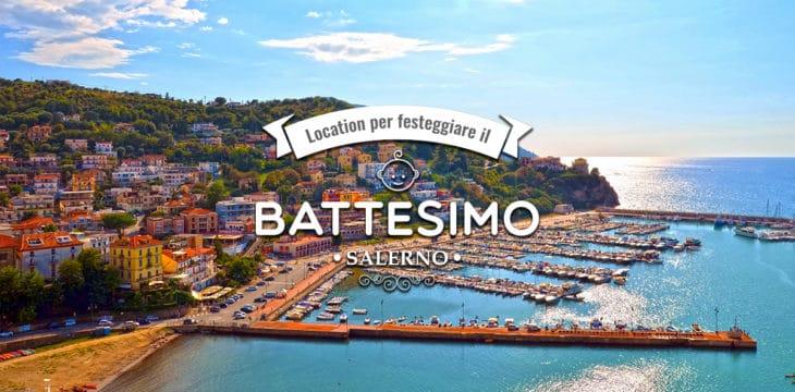 Battesimo a Salerno
