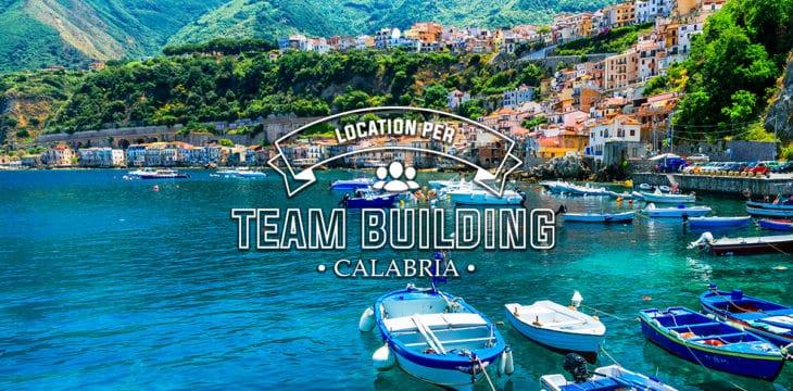 Team Building Calabria