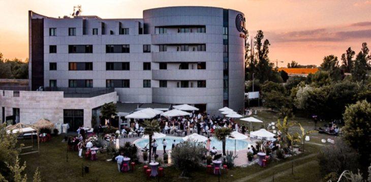 Amatì Design Hotel: Esterno