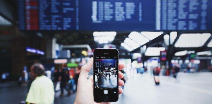 App per viaggi di lavoro