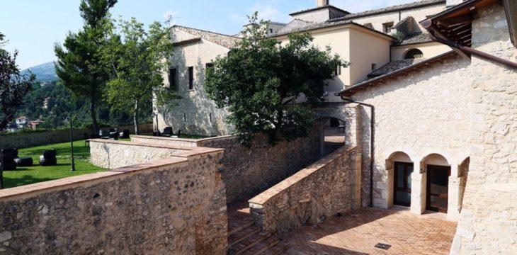 Monastero Sant'Erasmo Veroli