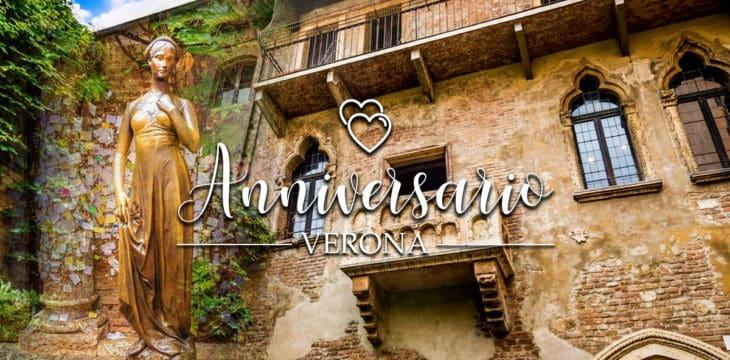 Anniversario a Verona