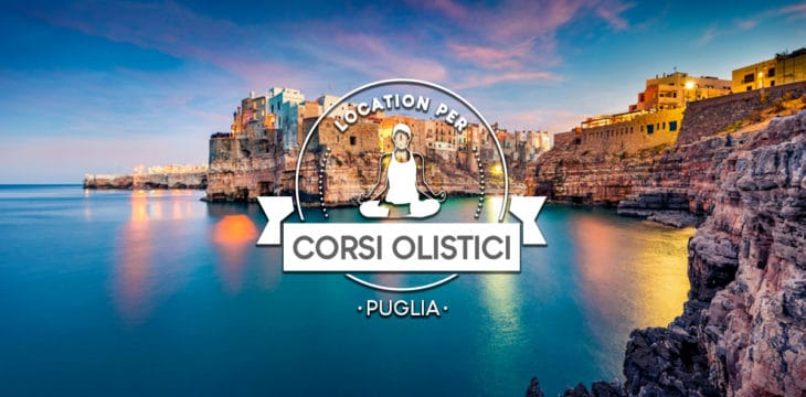 Corsi di yoga in Puglia