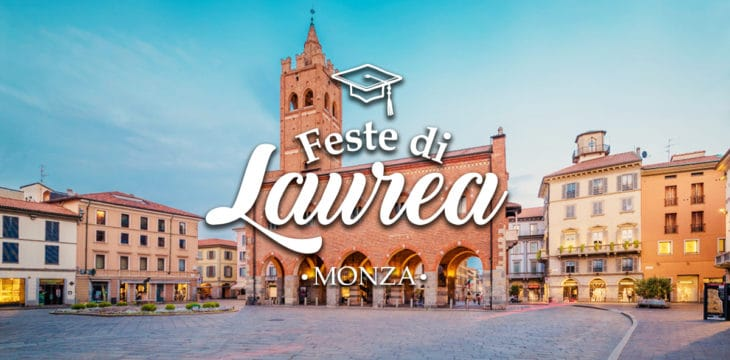 Festa di Laure a Monza Brianza