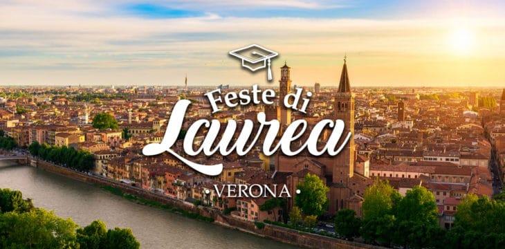 Laurea a Verona