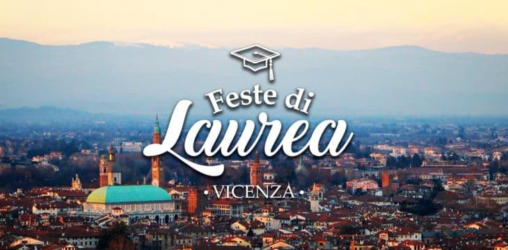 Laurea a Vicenza