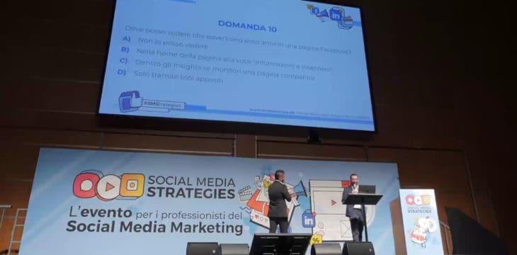 Social Media Strategies: Digital Marketing