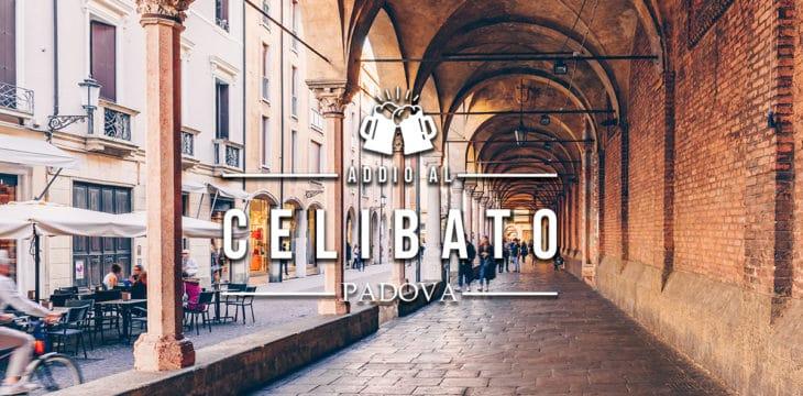 centro storico di Padova