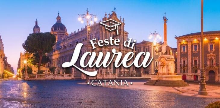 Location per feste di Laurea a Catania