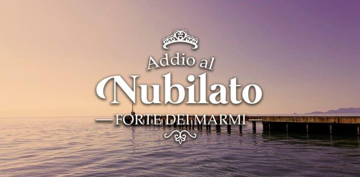 Addio al Nubilato: Forte dei Marmi